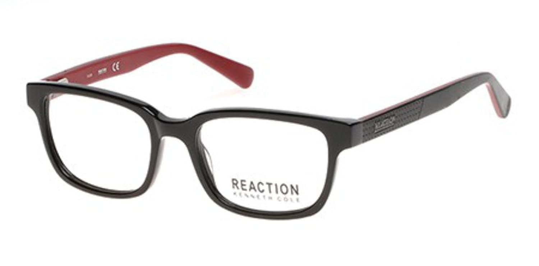 Eyeglasses Kenneth Cole Reaction KC 0794 001 shiny black