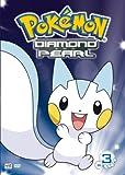 Pokemon: Diamond & Pearl, Vol 3