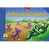 The Ants and the Grasshopper (Reading for Fluency)
