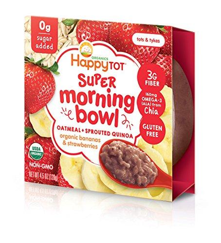 happy baby yogurt pouches - 5