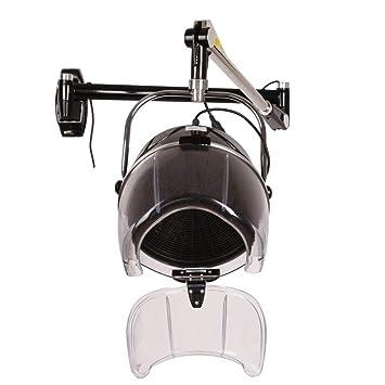 professional hair steamer multi zone salon dryer color processor