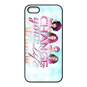 Little mix iPhone 5 5s Cell Phone Case Black xlb-096537