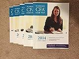 2014 CFA Level 2 Schweser Study Notes & Quick Sheet
