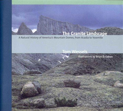 Granite Tom - 1