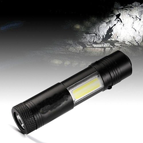 Rechargeable 3W Cree Led Spot Light in US - 5