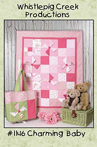 Baby Quilt Bag Patterns - 6