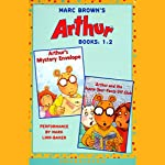 Arthur: Books 1-2 | Marc Brown
