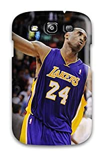 2368219K274502264 los angeles lakers nba basketball (52) NBA Sports & Colleges colorful Samsung Galaxy S3 cases