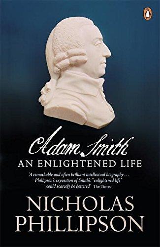 Adam Smith: An Enlightened Life (0140287280) Amazon Price History, Amazon Price Tracker