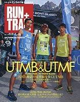 RUN+TRAIL Vol.15 2015年 12 月号