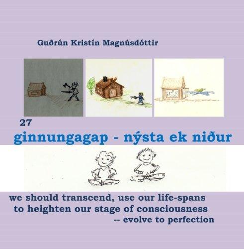 Óðsmál for bairns 27 ginnungagap - nýsta ek niður