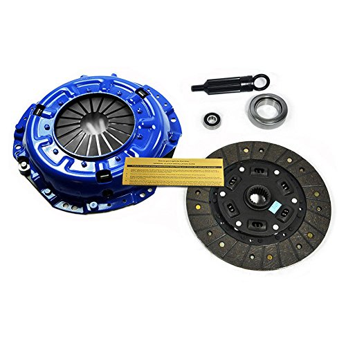 EFT STAGE 1 HD CLUTCH KIT 79-88 TOYOTA PICKUP TRUCK 2.2L 2.4L 22R 22RE 2L 2LT
