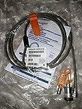 Kensington MicroSaver Master Keyed Lock - On Demand (K64599US), Model: K64599US, Electronics & Accessories Store