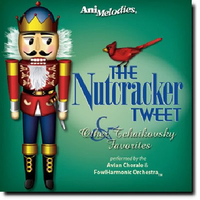 Nutcracker Tweet]()