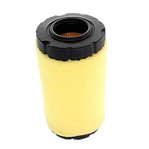 """AISEN Air Filter for 42"""" 46"""" Craftsman YT-3000 YS4500 LT2000 Briggs Stratton 19.5-21 HP Engine Yardman RZT42 RZT50"""