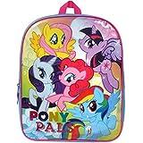 Best GENERIC Books For Girls 8 Years - My Little Pony Girls Backpack Bookbag School Kids Review