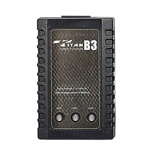Cargador de batería RC LIPO