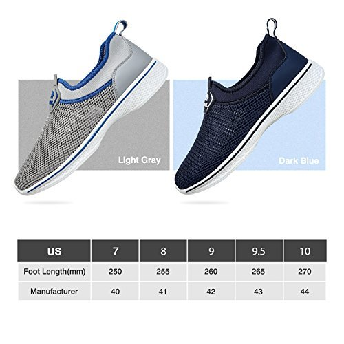Camel Womens Mens Walking Shoes Slip On Shoes Casual Sneakers Breathable Mesh Lightweight Sneaker for Walk