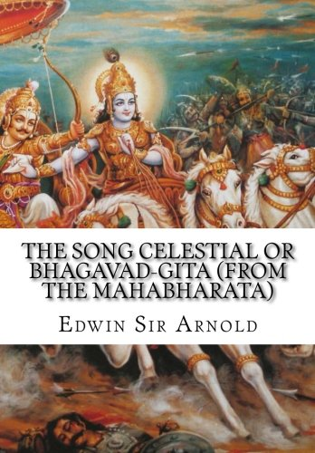 Download The Song Celestial or Bhagavad-Gita (From the Mahabharata) pdf