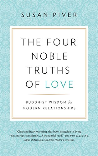Image result for susan piver noble truths book