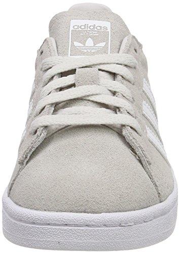 Scarpe footwear footwear Da Campus grey Unisex Grigio White Ginnastica Adidas Bambini Basse One White gwB5AWq