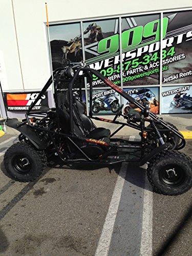 Galleon - 2014 Kandi 150cc Go Kart (Kd-150gka-2)
