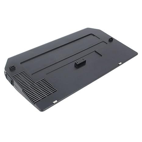 Battpit Recambio de Bateria para Ordenador Portátil HP EliteBook 8530p (6600 mah)