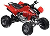 New Ray Toys 1:12 Scale ATV - KFX450R - 57503
