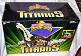 Mighty Morphin Power Rangers The Return of Titanus Action Figure