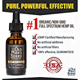 Pot Of Gold Full-Spectrum Pure Organic Hemp Extract