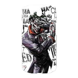 Samsung Galaxy S3 I9300 Phone Case White Brilliantly Twisted The Joker TYTH3828744