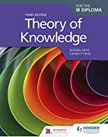Theory Of Knowledge Third