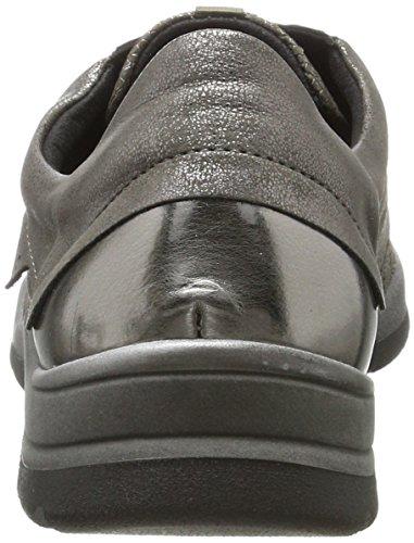 Romika Damen Icaria 03 Sneaker Grau (Grau (710))