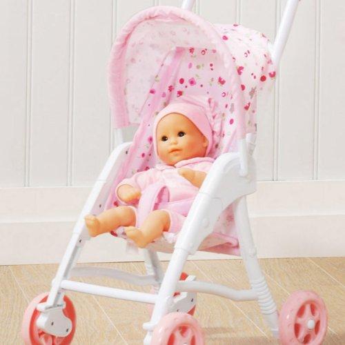 Corolle w9016 silla de paseo para mu eca de 30 cm color - Silla paseo munecas ...
