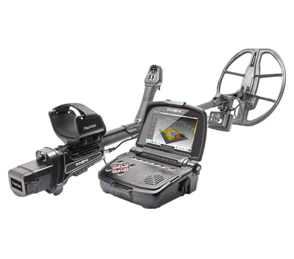 3D Imaging Detector Underground Metal Imager: Amazon.es: Bricolaje y herramientas