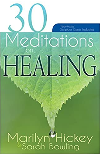 Buy 30 Meditations on Healing Book Online at Low Prices in