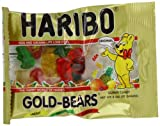 gummy bear haribo - Haribo Gold-Bears, 2-Ounce Packages (Pack of 24)