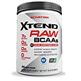 Scivation, Xtend BCAAS, Raw, 30 Servings