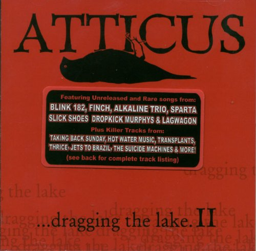 Atticus: Dragging the Lake II