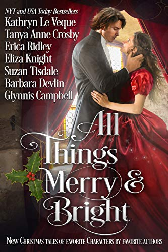 Pdf Romance All Things Merry and Bright: A Very Special Christmas Tale Collection