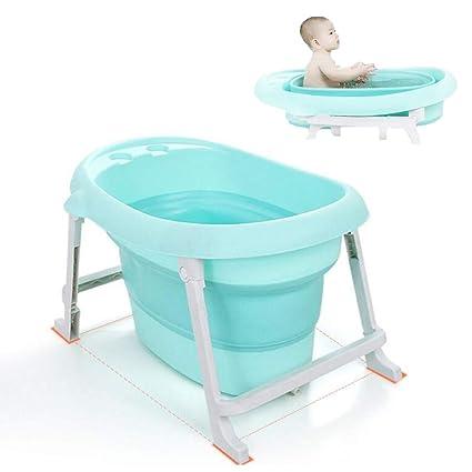 Asiento con Soporte para Ducha para Bebés 3 En 1, Lavamanos Plegable ...