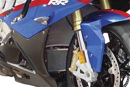 - Cox Racing 113-16234 Black Radiator & Oil Cooler Guard Set