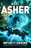 Infinity Engine: Transformation: Book Three (English Edition)