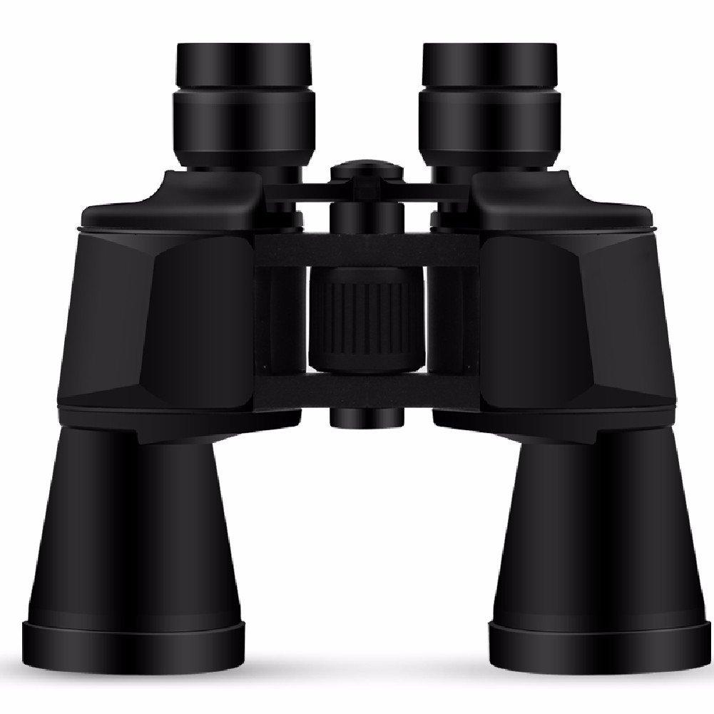 KHSKX Haute Puissance Haute définition télescope, Jumelles, Lunettes de Poche Militaire 1000 Fois, télescope de Non Infrarouge de Vision Nuit