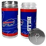 NFL Buffalo Bills Tailgater Salt & Pepper Shakers