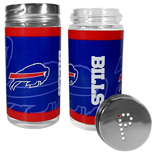 NFL Buffalo Bills Tailgater Salt & Pepper Shakers