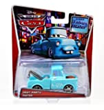 Disney Pixar Cars, Toon Die-Cast, Drift Party Mater, 1:55 Scale