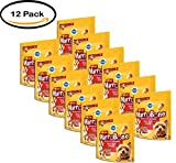 PACK OF 12 - PEDIGREE MARROBONE Real Beef Flavor Toy/Small Snacks for Dogs 15 Ounces
