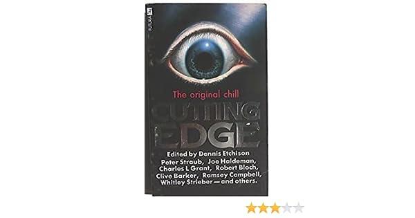 Cutting Edge Dennis Etchison Editor 9780708836088 Amazon Books