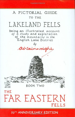 A Pictorial Guide to the Lakeland Fells, Book 2: The Far Eastern Fells